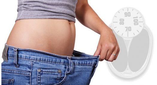 Bästa sätt att gå ner i vikt