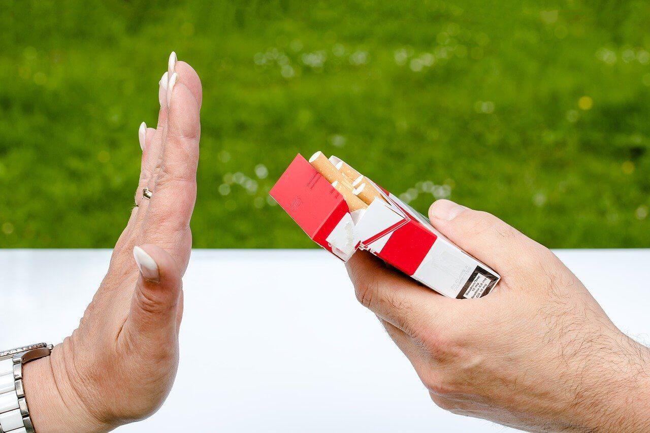 Tips för att sluta röka
